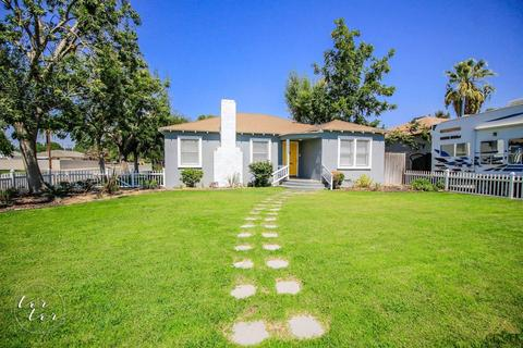 701 California Ave, Shafter, CA 93263