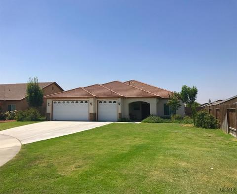 903 Newcastle Ct, Shafter, CA 93263