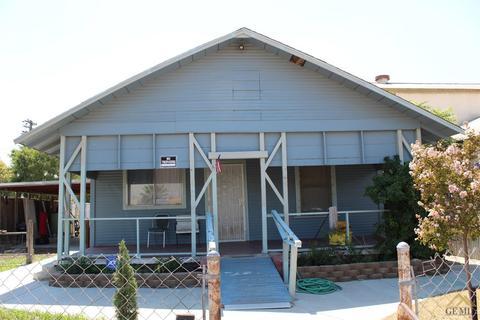 617 Eureka St, Bakersfield, CA 93305