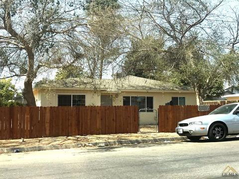 1518 Robinson St, Bakersfield, CA 93305