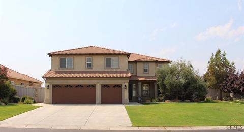 13209 Solario Ln, Bakersfield, CA 93306