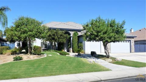 3119 Redwood Canyon Ln, Bakersfield, CA 93314