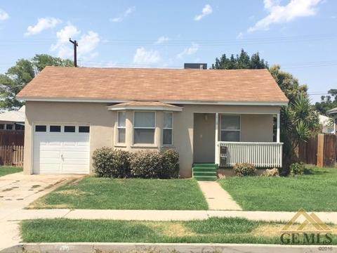 618 Charlana Dr, Bakersfield, CA 93308