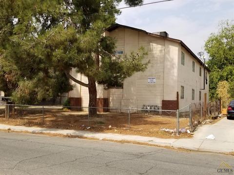 3504 Pioneer Dr, Bakersfield, CA 93306
