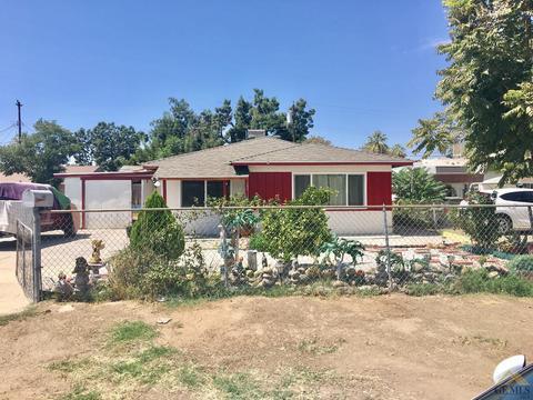 133 Hart St, Bakersfield, CA 93308