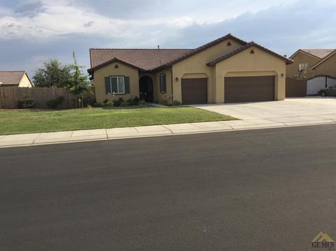 15419 Saint Clement Way, Bakersfield, CA 93314