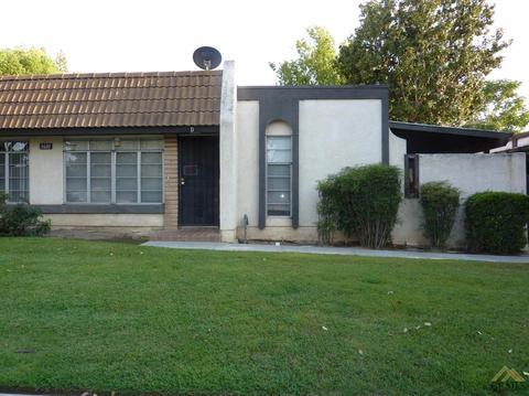 3601 Sampson Ct #D, Bakersfield, CA 93309