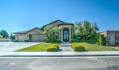 13601 Coco Palm Ct, Bakersfield, CA 93314