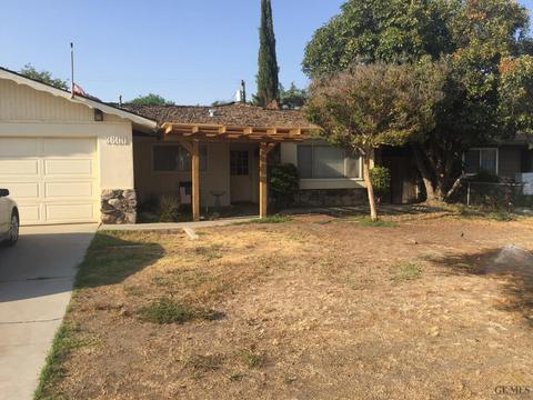 3600 Truman Ave, Bakersfield, CA 93309