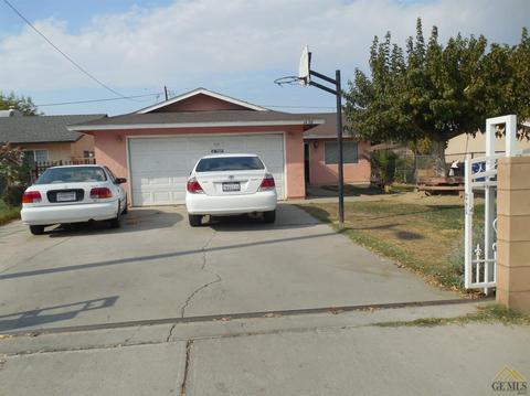 1420 Gorrill St, Bakersfield, CA 93307