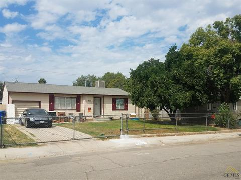 213 Griffiths St, Bakersfield, CA 93309
