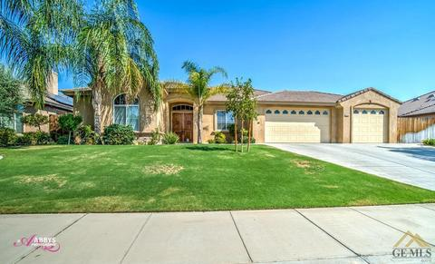 15634 Joseph Phelps Ave, Bakersfield, CA 93314