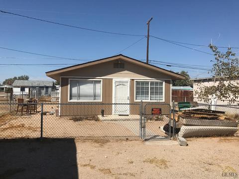 316 W Haloid Ave, Ridgecrest, CA 93555