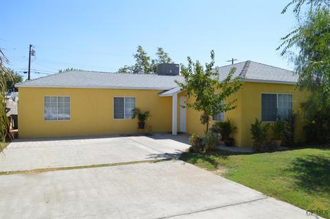 1501 Sheila St, Bakersfield, CA 93306