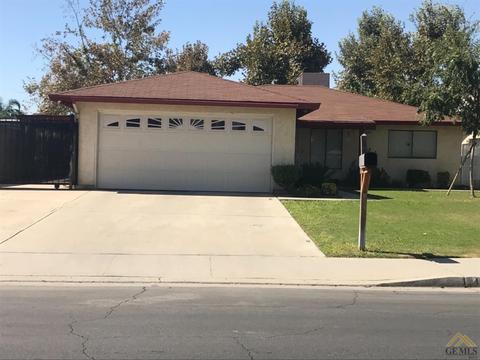 4909 Pamela St, Bakersfield, CA 93307