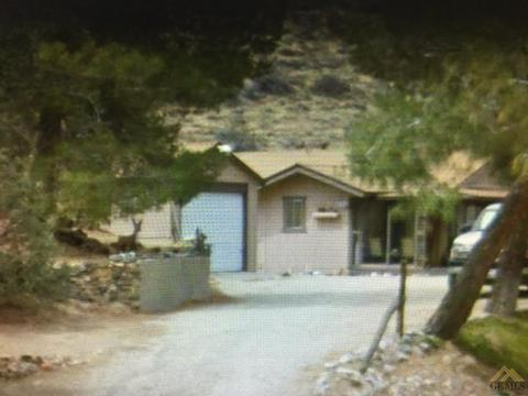 2616 Evans Rd, Wofford Heights, CA 93285