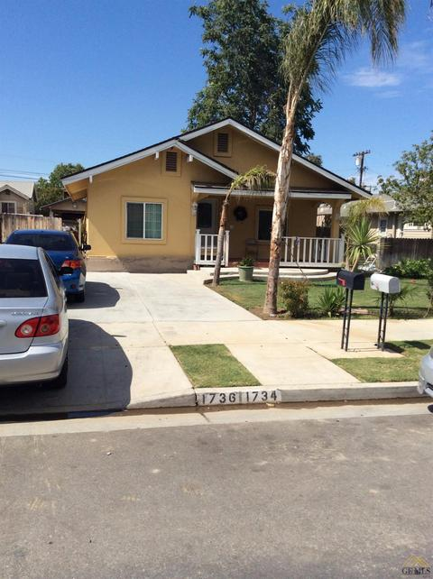 Undisclosed, Bakersfield, CA 93304