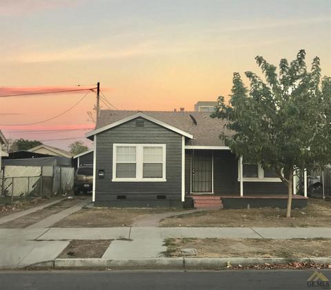 500 L St, Bakersfield, CA 93304