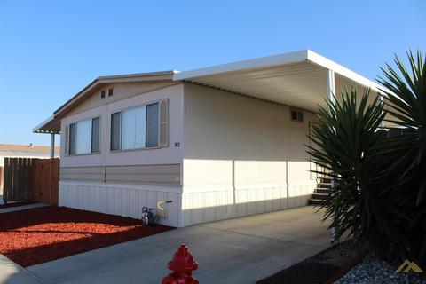 1301 Taft Hwy #80, Bakersfield, CA 93307