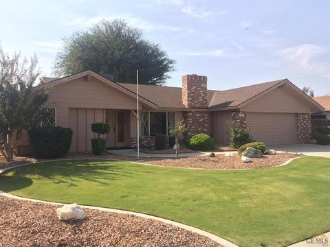 301 Glen Oaks Dr, Bakersfield, CA 93309