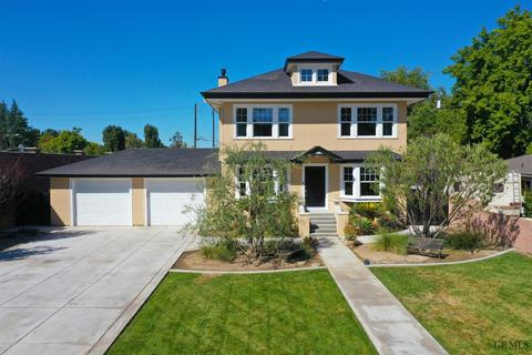 Homes For Sale In Bakersfield >> 2405 Bay St Bakersfield Ca 93301