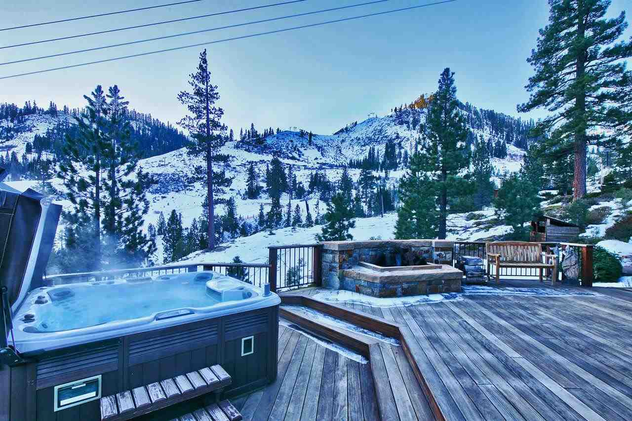 249 Granite Chief Road, Olympic Valley, CA 96146