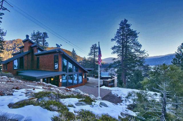249 Granite Chief Rd, Olympic Valley, CA 96146