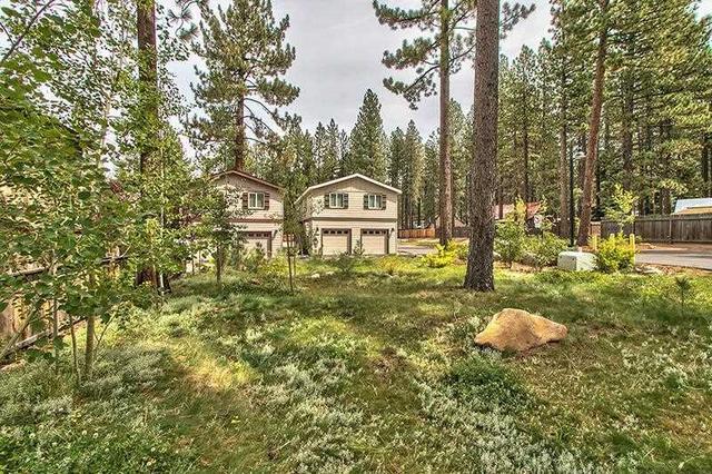 1029 Shepherds Dr #1, South Lake Tahoe, CA 96150