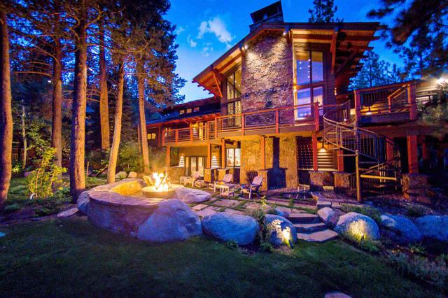 91 Winding Creek Rd, Olympic Valley, CA 96146
