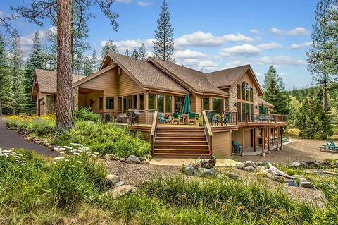 1180 Smith Creek Rd, Graeagle, CA 96103
