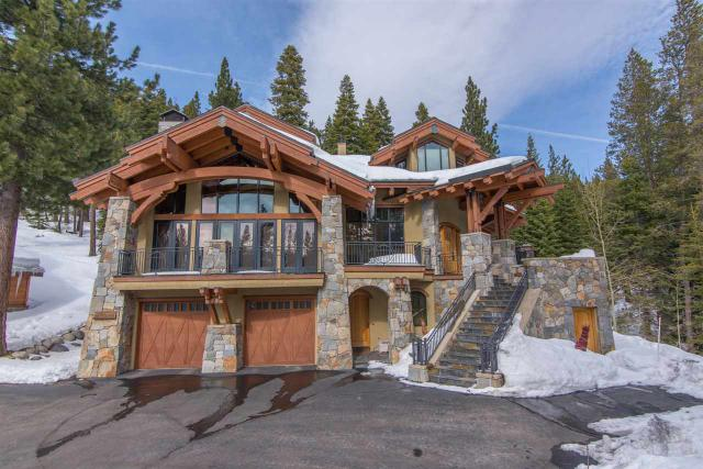 522 Hidden Lake Ct, Olympic Valley, CA 96146