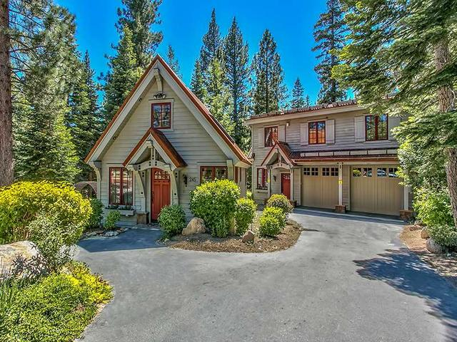245 Old County Rd, Carnelian Bay, CA 96140