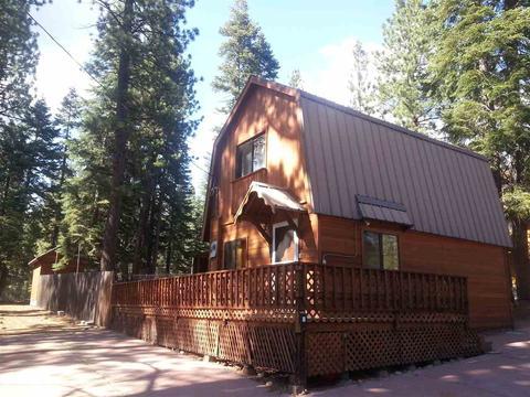 7867 Mashie Ave, Tahoe Vista, CA 96148