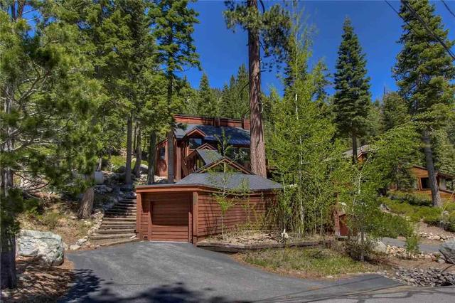 2160 Bear Creek Dr, Alpine Meadows, CA 96146