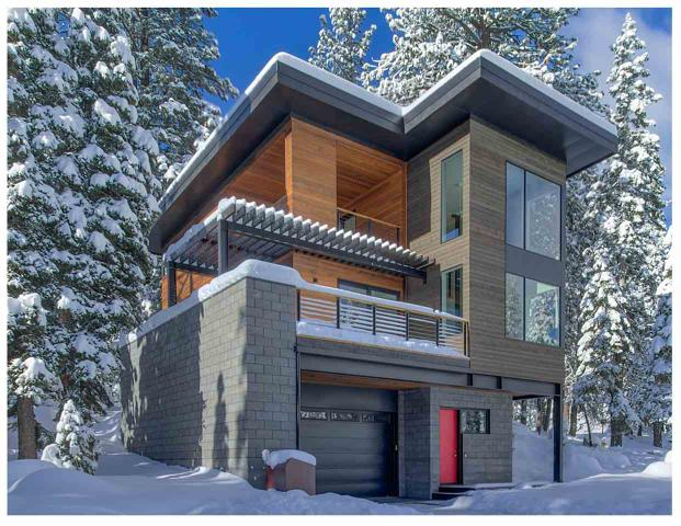 170 Smiley Cir, Olympic Valley, CA 96146