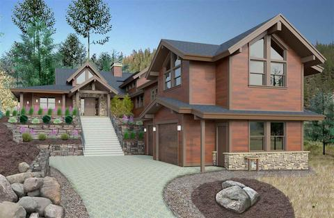 2110 Eagle Feather, Truckee, CA 96161
