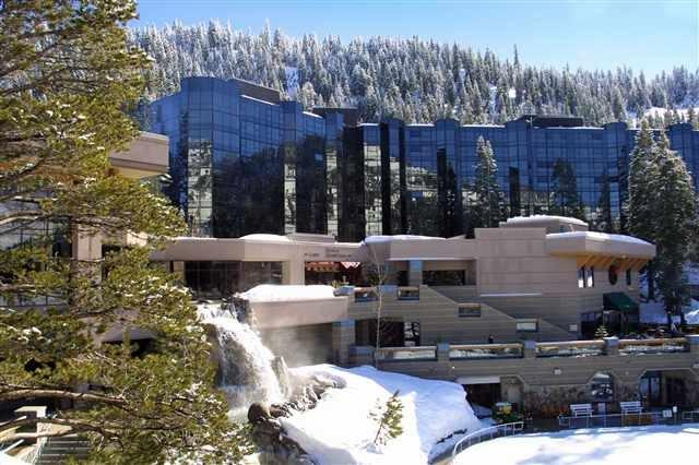 400 Squaw Creek Rd #438-440, Olympic Valley, CA 96146