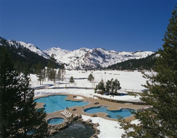 400 Squaw Creek Road #438-440, Olympic Valley, CA 96146