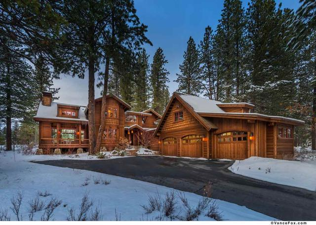 13094 Lookout Loop, Truckee, CA 96161