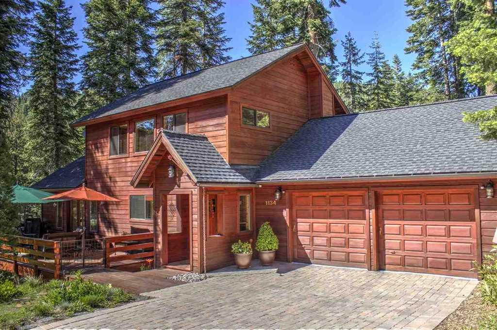 1134 Statford Way, Tahoe Vista, CA 96148