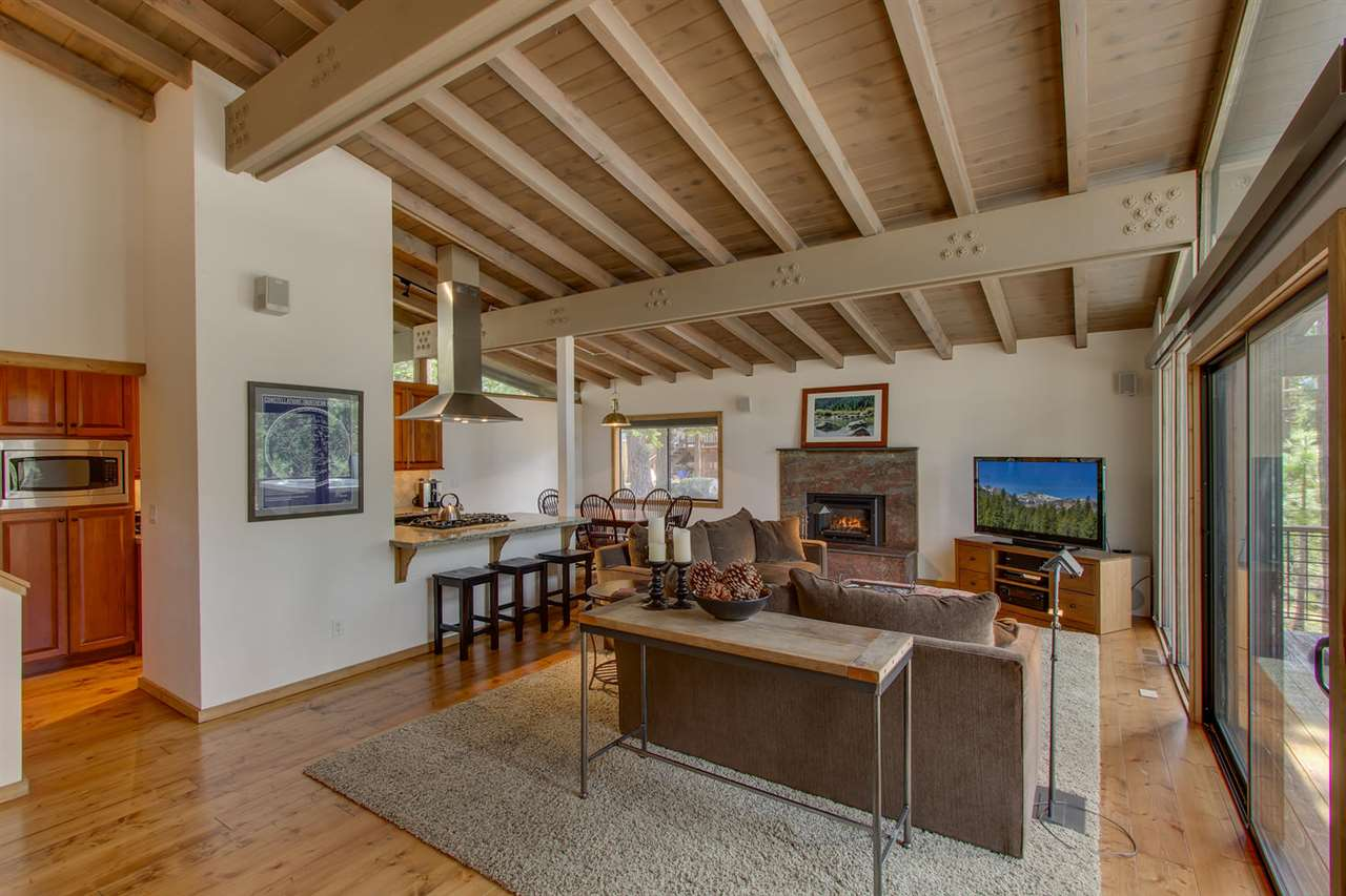 206 Forest Glen Road, Olympic Valley, CA 96146