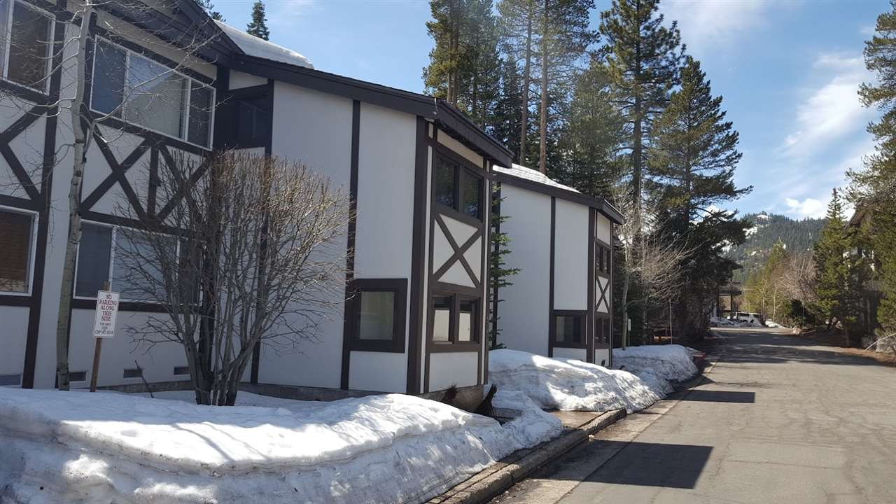227 Squaw Valley Road #50, Olympic Valley, CA 96146