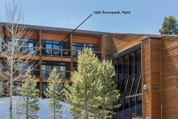 11591 Snowpeak Way #402, Truckee, CA 96161