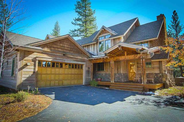 12593 Legacy Ct #A12A-36, Truckee, CA 96161