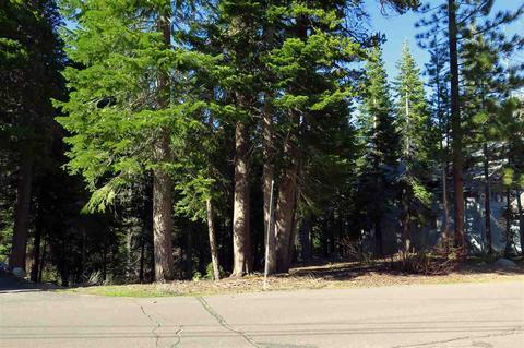 1368 Mineral Spring Trl, Alpine Meadows, CA 96146