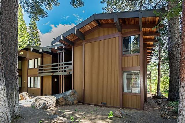 1877 N Lake Blvd #57, Tahoe City, CA 96145