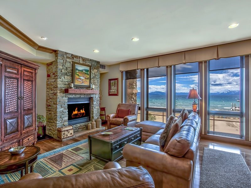 6750 N Lake Blvd #2C, Tahoe Vista, CA 96148