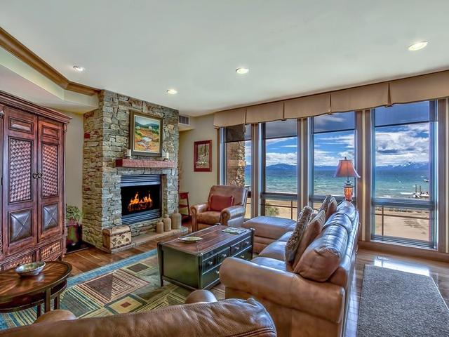 6750 N Lake Blvd #2C, Tahoe Vista, CA 96148