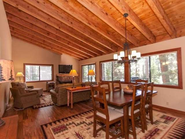 2560 Lake Forest Road #3, Tahoe City, CA 96145