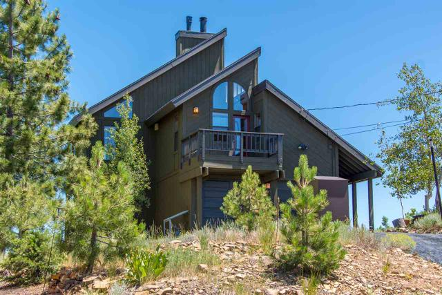 13097 Pinnacle Loop, Truckee, CA 96161